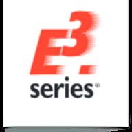 E3.series logo
