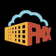 Facilities Management eXpress (FMX) logo