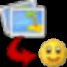 Emoticon Maker logo
