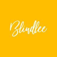 Blindlee logo