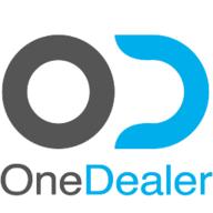 OneDealer logo