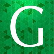 Grafdom logo