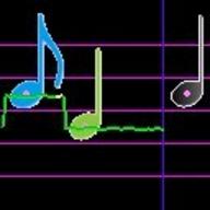 Listening Music Teacher logo