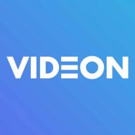 Videon Digital Signage logo