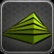 Rackwise DCiM X logo