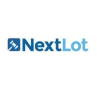 NextLot Auction logo