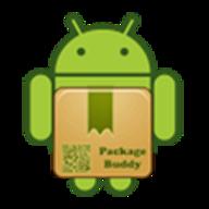 Package Buddy logo