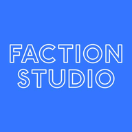 Faction Studio logo