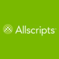 Allscripts CareInMotion logo