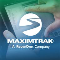 MaximTrak logo