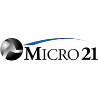 Micro 21 Dealer Solutions logo