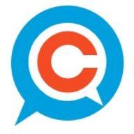 Clickandchat logo