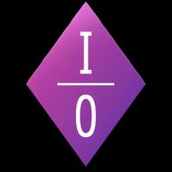 IOGraph logo