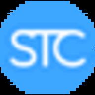 Saltech Consulting logo