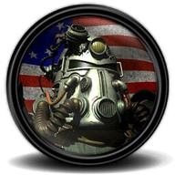 Fallout 2 logo