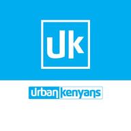 Urban Kenyans logo
