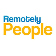 Remotely People logo