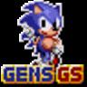 Gens/GS logo