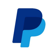 Business in a Box- Paypal logo