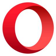 Opera Reborn logo