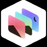Glimpse Image Editor logo