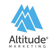 Altitude Marketing logo