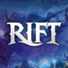 Rift: Storm Legion logo