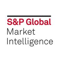 S&P Global Market Intelligence logo