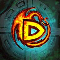 Drakensang logo