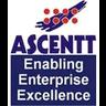 Ascentt logo