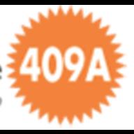 Simple 409a logo