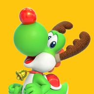 Paper Mario: The Thousand-Year Door logo
