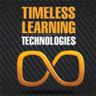 Timeless Learntech Virtual Classroom logo