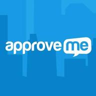 ApproveMe logo