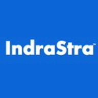 IndraStra Global logo