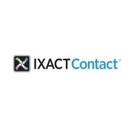 IXACT Contact Real Estate CRM logo
