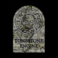 Tombstone Engine logo