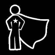 SupeGames logo