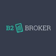 B2Broker ICO Platform logo