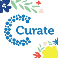 Curate COGS logo
