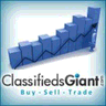 ClassifiedsGiant logo