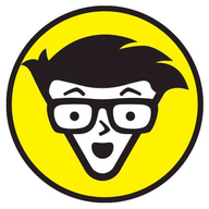 For Dummies logo