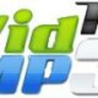 VidToMP3.com logo