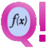 Qalculate! logo
