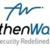 AuthenWare logo