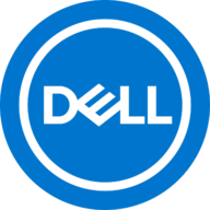 Dell XPS 15 logo