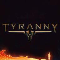Tyranny logo