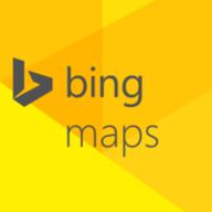 Bing Maps API logo