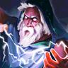 Storm Wars logo
