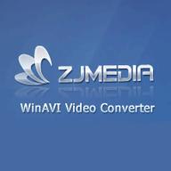 WinAVI Video Converter logo